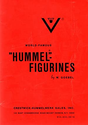 "World-famous ""Hummel-"" Figurines: Goebel, W."