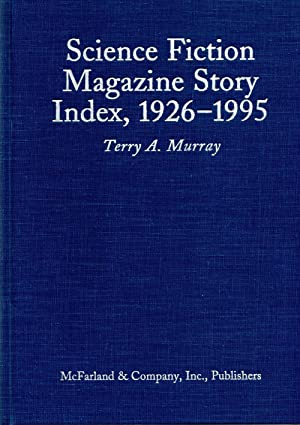 Science Fiction Magazine Story Index, 1926-1995: Murray, Terry A.