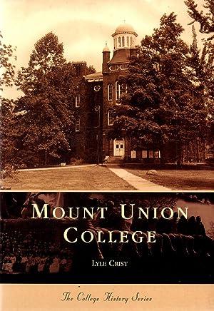 Mount Union College: Crist, Lyle