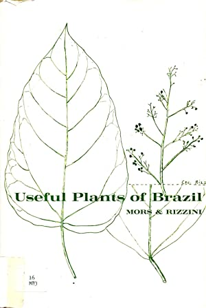 Useful Plants of Brazil