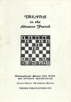 Trends in the Advance French: Martin, I.M. Andrew