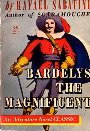 Bardleys the Magnificent