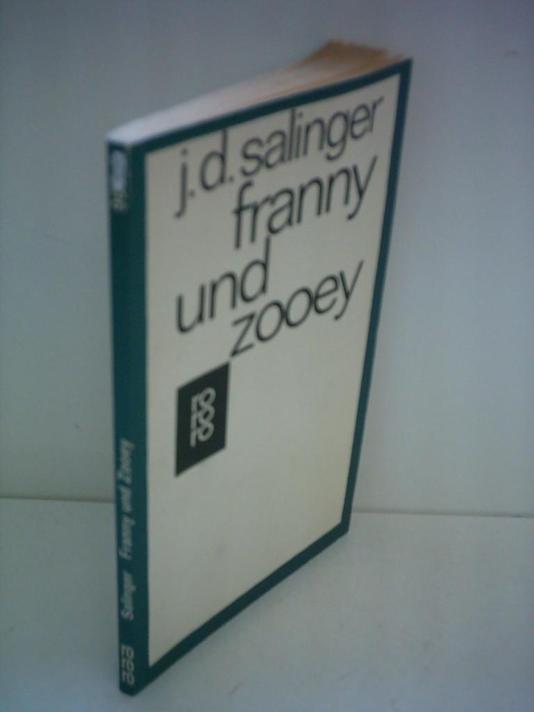 J.D. Salinger: Franny und Zooey: Salinger, J.D.: