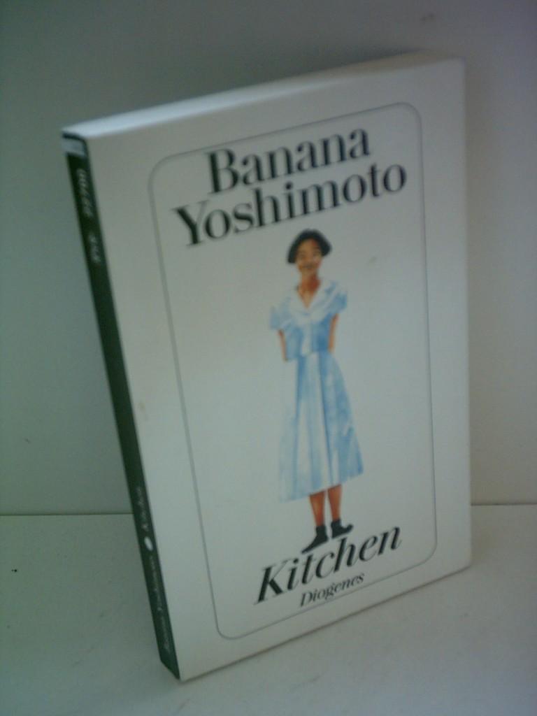 Ziemlich Banana Yoshimoto Küche Bilder - Ideen Für Die Küche ...