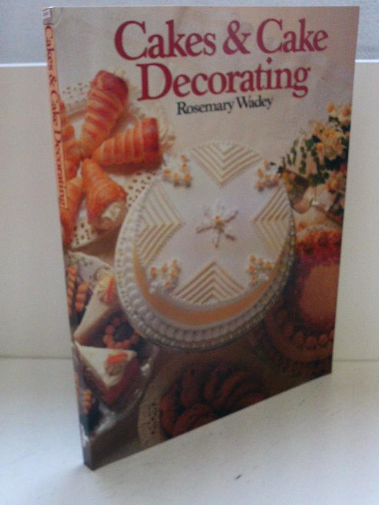 Best Advanced Cake Decorating Books : cake decorating - ZVAB