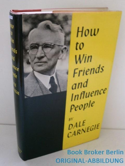 """an essay on dale carnegies how to win friends and influence people Essays how to win friends and influence people  dale carnegie died at age 66,  let me get into the book """"how to win friends and influence people""""."""