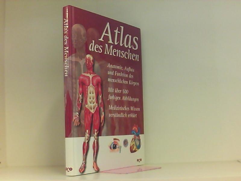 atlas des menschen - ZVAB