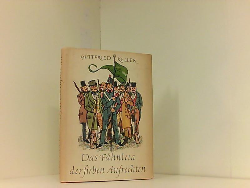 Kleider Machen Leute Illustrationen Von Keller Gottfried Zvab