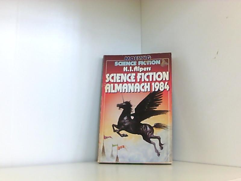 Science Fiction Almanach 1984.