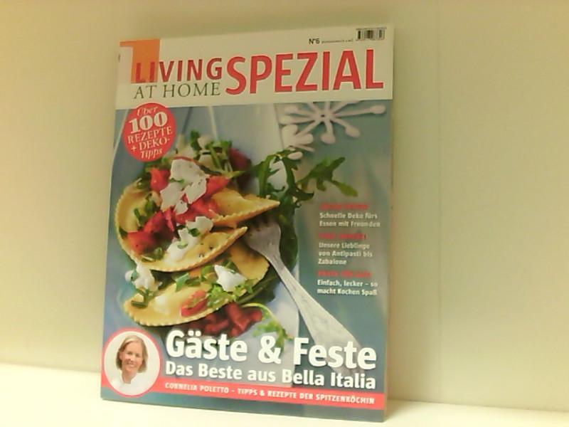 Sommerküche Living At Home : Living at home spezial zvab