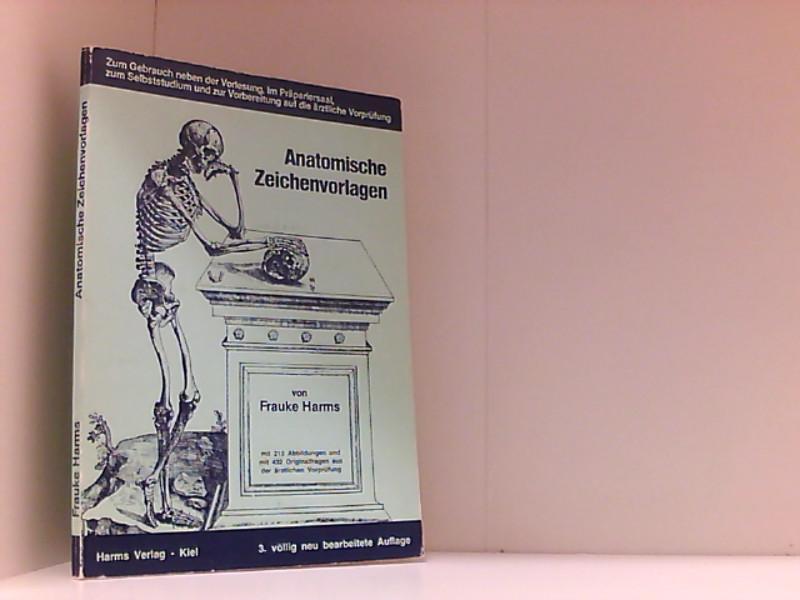 Anatomische Zeichenvorlagen Medizin Bücher