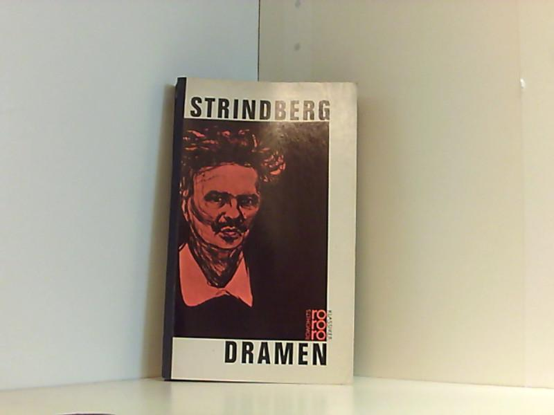 Dramen: Der Vater. Fräulein Julie. Nach Damaskus.: August, Strindberg und