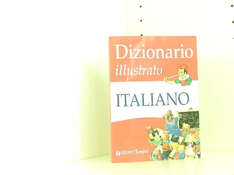 Dizionario italiano illustrato