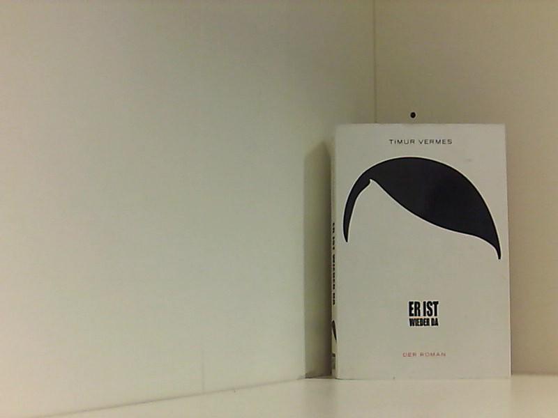 Er ist wieder da: Der Roman (Bastei Lübbe Taschenbuch, Band 17178) Der Roman