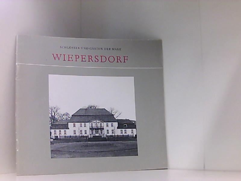 Wiepersdorf.