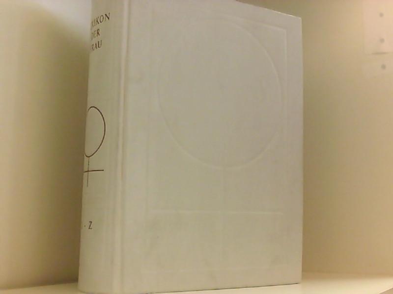 Lexikon der Frau in zwei Bänden. Bd. 2. I - Z - Keckeis, Gustav