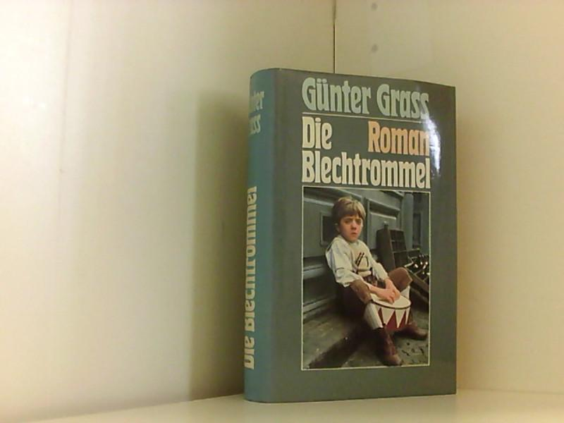 Die Blechtrommel : Roman.: Grass: