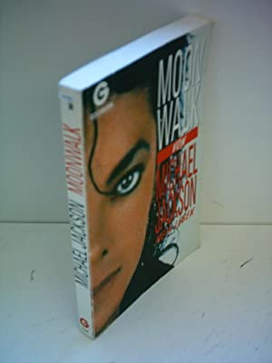 Moonwalk - Mein Leben: Jackson, Michael: