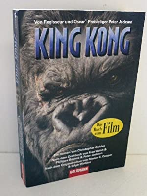 King Kong: C. Cooper, Merian