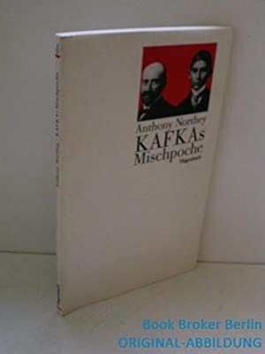 Kafkas Mischpoche (KKB): Northey, Anthony: