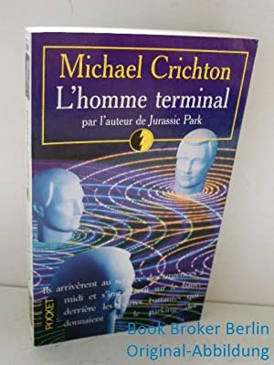 an analysis of the novel the terminal man by michael crichton Buy the audio book (cd) book the terminal man by michael crichton at indigoca, canada's largest bookstore + get free shipping.