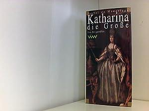 Katharina die Große: de Madariaga, Isabel
