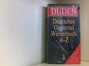 Duden, Deutsches Universalworterbuch: Dudenredaktion: