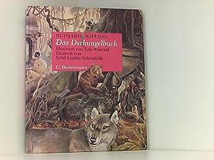 Das Dschungelbuch: Kipling, Rudyard, Eric