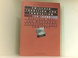 9783894680312 Zwischen Tradition Und Innovation 100 Jahre Berliner
