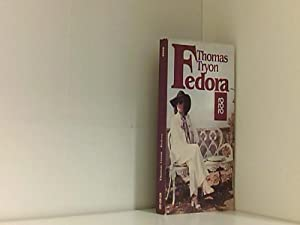 Fedora.: Tryon, Thomas: