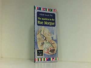 The murders in the Rue Morgue (Palestra: A. Poe, Edgar: