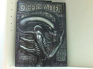 Giger's Alien: R. Giger, H.: