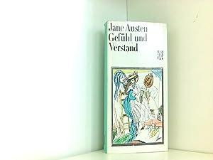 Gefühl und Verstand / Buchclub 65: Austen, Jane: