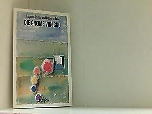 Die Gnome von Gnu.: Carmi und Umberto
