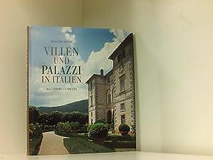 Villen und Palazzi in Italien: Listri, Massimo und