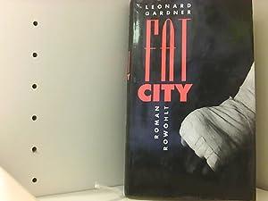 Fat City: Roman Roman: Gardner, Leonard, Ursula
