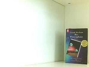 Der Wüstenplanet: Herbert, Frank:
