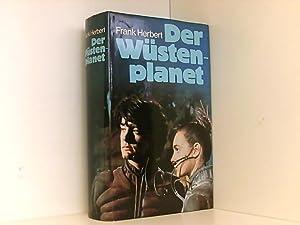 Der Wüstenplanet: Frank, Herbert: