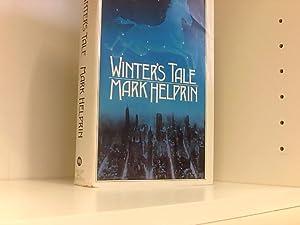 Winter's Tale: Helprin, Mark: