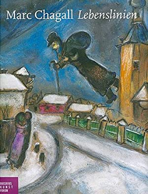 Marc Chagall New Seller Supplied Images Abebooks