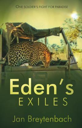 Eden's Exiles: Breytenbach, Jan