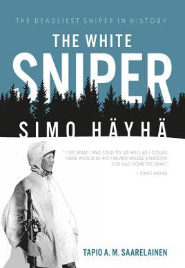 The White Sniper: Simo Häyhä: Saarelainen, Tapio