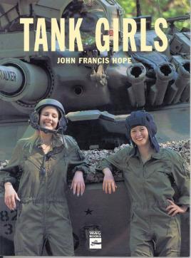 Tank Girls: Hope, John Francis