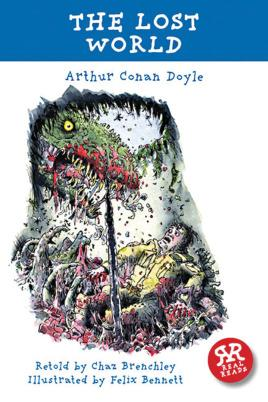 The Lost World (Classics of Science Fiction): Conan-Doyle, Arthur