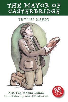 The Mayor of Casterbridge (Thomas Hardy): Hardy, Thomas