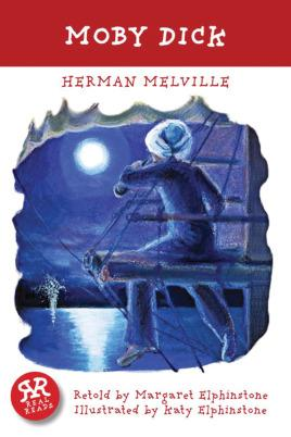Moby Dick (Travel and Adventure): Melville, Herman