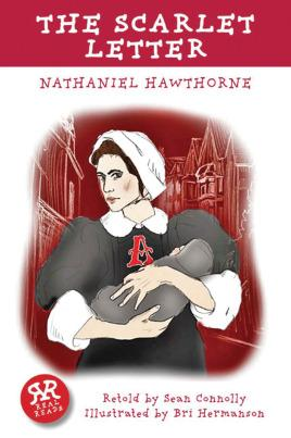 the scarlet letter book the scarlet letter by nathaniel hawthorne abebooks 25221