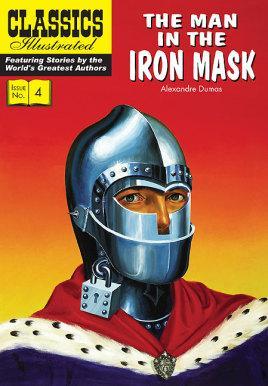 The Man in the Iron Mask (Classics: Dumas, Alexandre