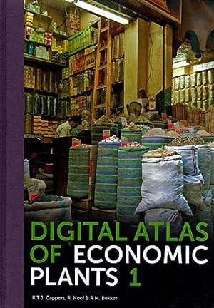 1-2: Digital Atlas of Economic Plants (Groningen: Cappers,, RTJ; Neef,