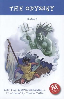 The Odyssey (Greek Classics): Homer